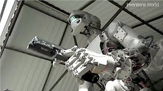 3 Cool Military Robots You Didn't Know Existed.