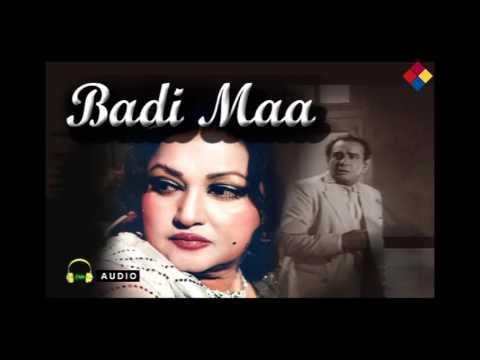 Kisi Tarah Se Muhabbat Mein Chain | Badi Maa 1945 | Noor Jehan