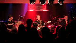"Chaos By Candlelight ""TAKE ON ME"" (A-HA cover) Live 2/8/15 @ Cardinal Bands & Billiards"