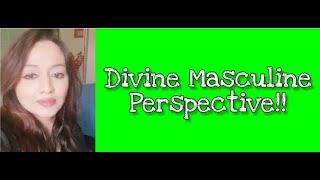 Divine Masculine Traits 🧑👨🧔👨🦱🧓Mirror Exercise
