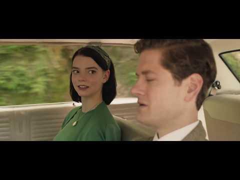 Marrowbone (Official trailer 2018)