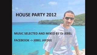 House music 2012 part 1