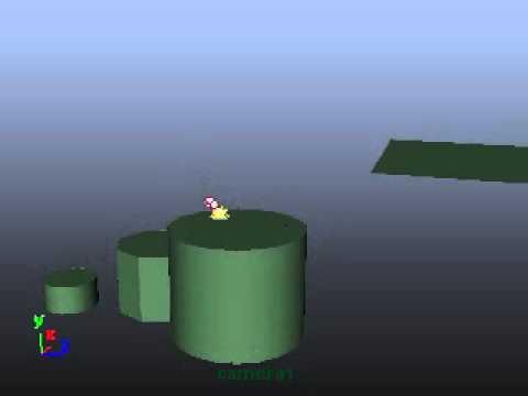 animation work