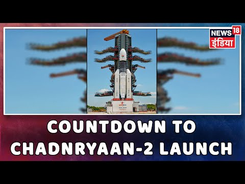 chandrayaan-2:-india-gears-up-for-second-moon-mission-at-2:43-pm,-week-after-isro-aborted-attempt
