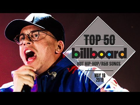Top 50 • US Hip-HopR&B Songs • May 18 2019  Billboard-Charts