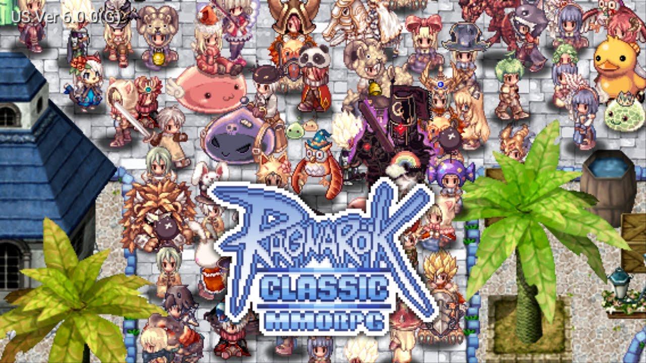 Ragnarok Game