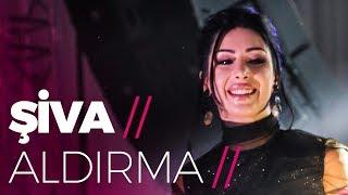 ŞİVA // ALDIRMA (Canlı Performans) @Konya Kasım'17 #UniqueEvent