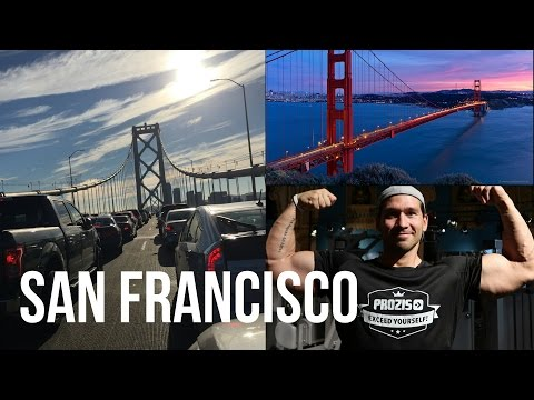 A DAY IN THE LIFE - San Francisco | IronManager