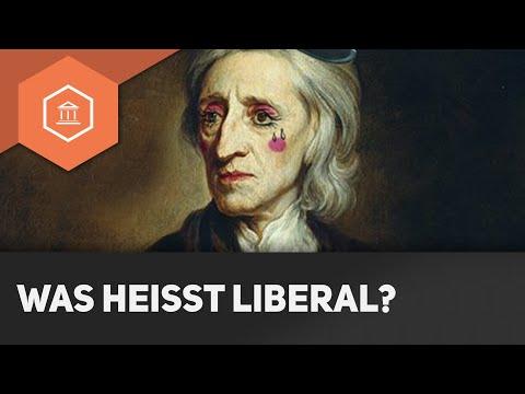 Was Heißt Liberalismus - Liberal Einfach Erklärt ● Gehe Auf SIMPLECLUB.DE/GO & Werde #EinserSchüler