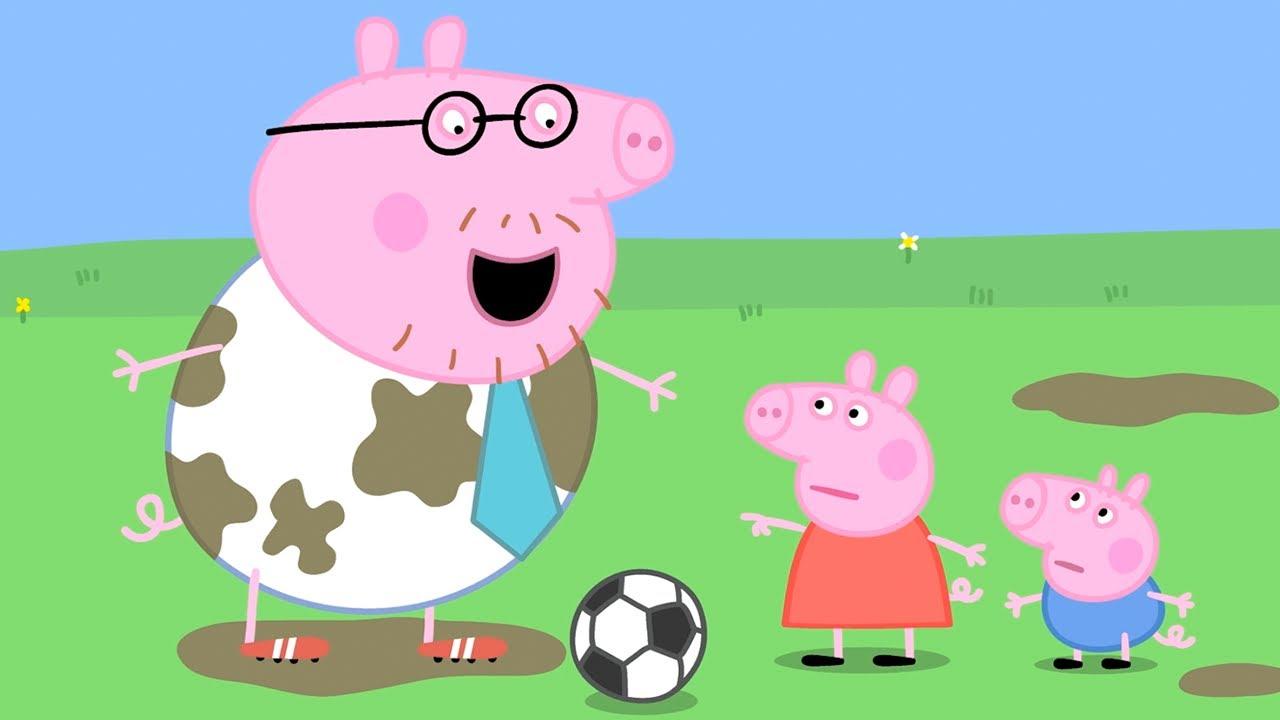 Dessin Animé Francais Peppa Pig Saison 03 épisode 10