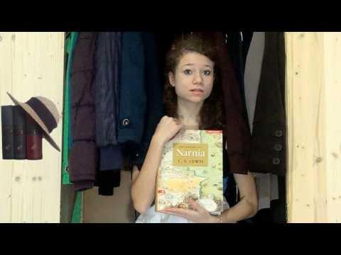 Das Wunder von Narnia YouTube Hörbuch Trailer auf Deutsch