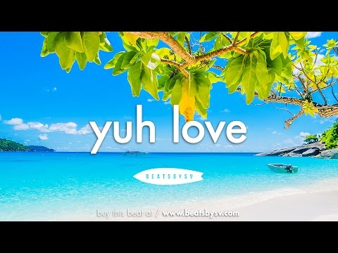 Dancehall Instrumental - Yuh Love [Demarco x Sean Paul Type Beat]