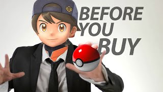 New Pokemon Snap - Before You Buy (Video Game Video Review)