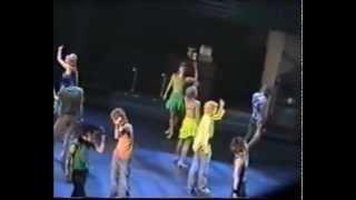 大野智's Cool 生歌・ダンス