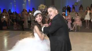 Best Quinceanera Father Daughter Dance 2015 - Mireya