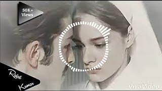 Azal se mohabbat ki dushman hai duniyaa bhi do dilo ko milane na degi 8D (Full Audio)   Sad Song  