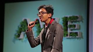 DISPROVING THE TALENT THEORY | Earl Budayao | TEDxYouth@TWSDubai
