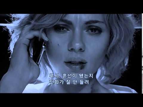фрагмент 1 фильма Люси / Lucy (2014) [HD 720]