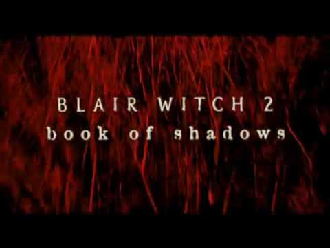 Book of Shadows: Blair Witch 2 advanced   1999