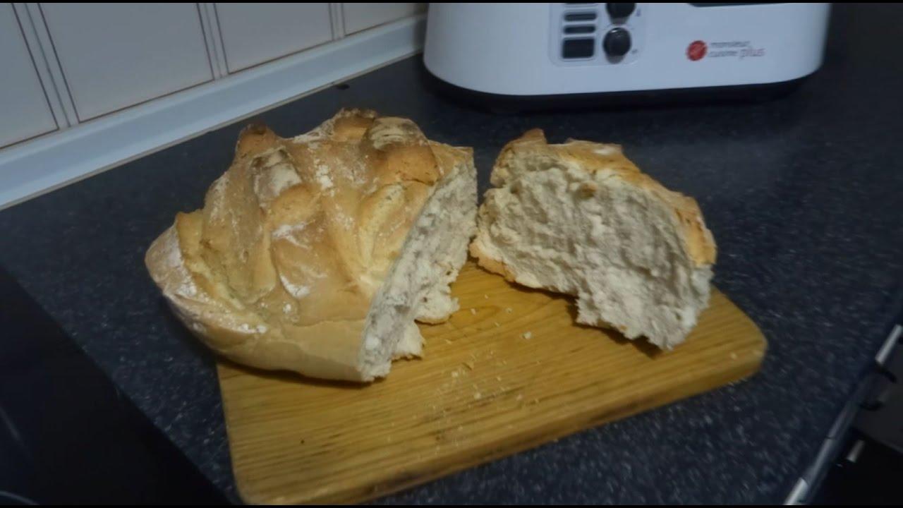 Receta de pan r pido monsieur cuisine plus lidl for Lidl monsieur cuisine plus