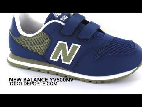 new balance yv500nv