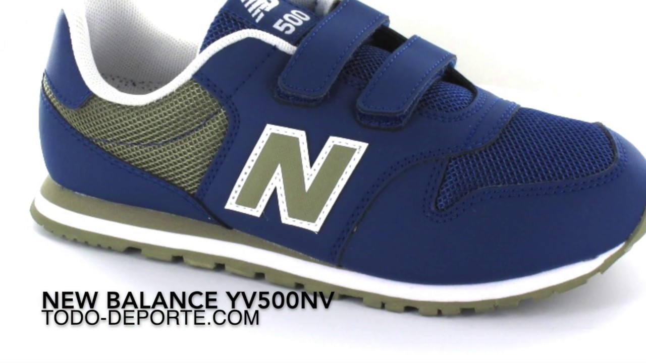 new balance yv500nv