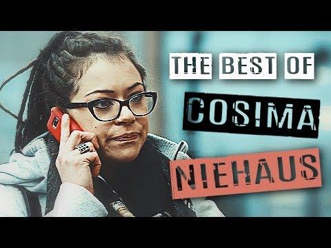 THE BEST OF: Cosima Niehaus