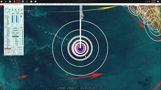 6/05/2018 -- Earthquake + Volcano activity across Pacific -- Hawaii to Yellowstone DRILL POINTS