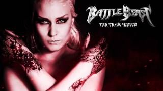 Video BATTLE BEAST - Far From Heaven (OFFICIAL AUDIO) download MP3, 3GP, MP4, WEBM, AVI, FLV September 2017