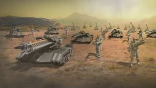 War Commander Operation: The New Age