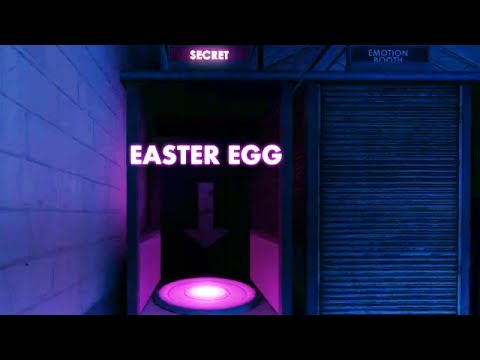 Stanley Parable Demo Easter Egg You Probably Missed