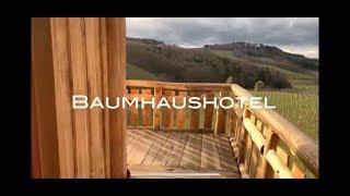 Loches - Baumhaushotel WaldhüttenZauber in Oberkirch im Schwarzwald