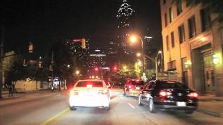 Atlanta Midtown & Downtown Night Tour