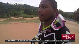 Young South African rider sets sights on 2020 Olympics