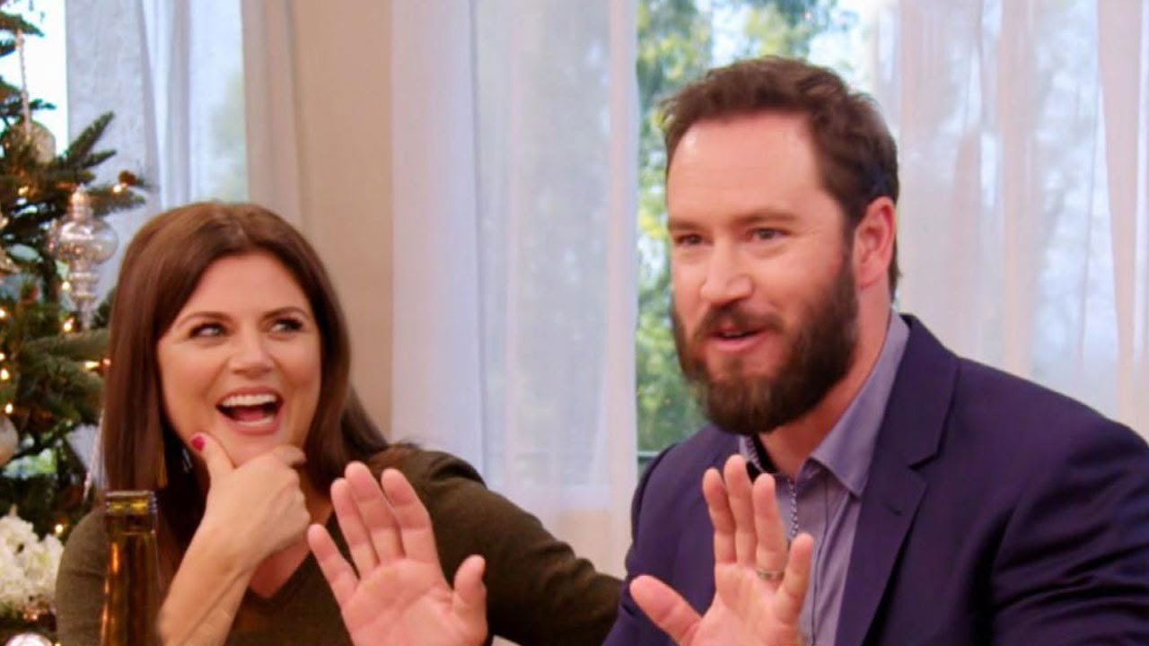 pickup on the street and fuck: mark paul gosselaar and tiffani thiessen dating