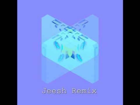 _yi. - Sugar Rush (Jeesh Remix)