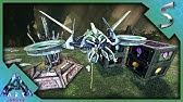 ARK: [RESEARCH] S+ MUTATOR UPDATE ON ABERRATION IS SO