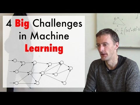 4 Big Challenges in Machine Learning (ft. Martin Jaggi)