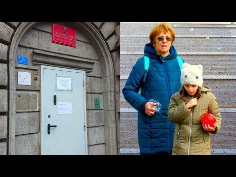 Прописка внучки аукнулась бабушке спустя годы: квартиру пришлось вернуть государству
