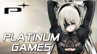 PLATINUM GAMES - Die Spieleschmiede mit dem gewissen Extra!