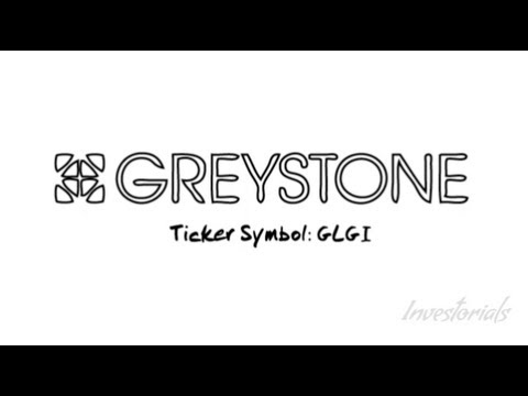 Greystone Logistics, Ticker Symbol:GLGI