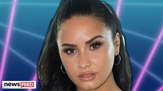 Demi Lovato's 'Simply Complicated' Gets A Follow-up!