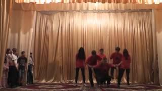 Конкурс танцев Стартинейджер в городе Тайынша