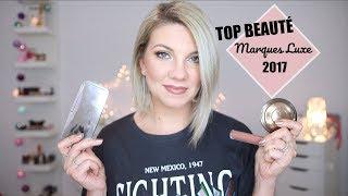 Tops et flops 2017 : les tops beauté marque de luxe ( soin et maquillage)