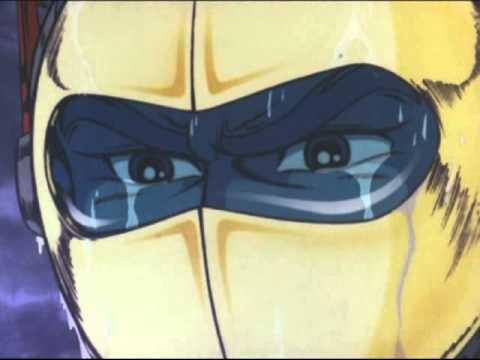 Goldorak Ufo Robot Grendizer OST -jingle Tristesse Mélancolie 04