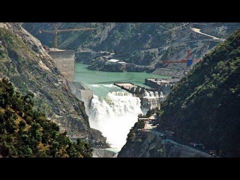 Indo-Pak water wars (WION Gravitas)