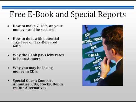 stock market alternatives