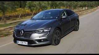 Renault Talisman - prvá jazda - Rasťo Chvála