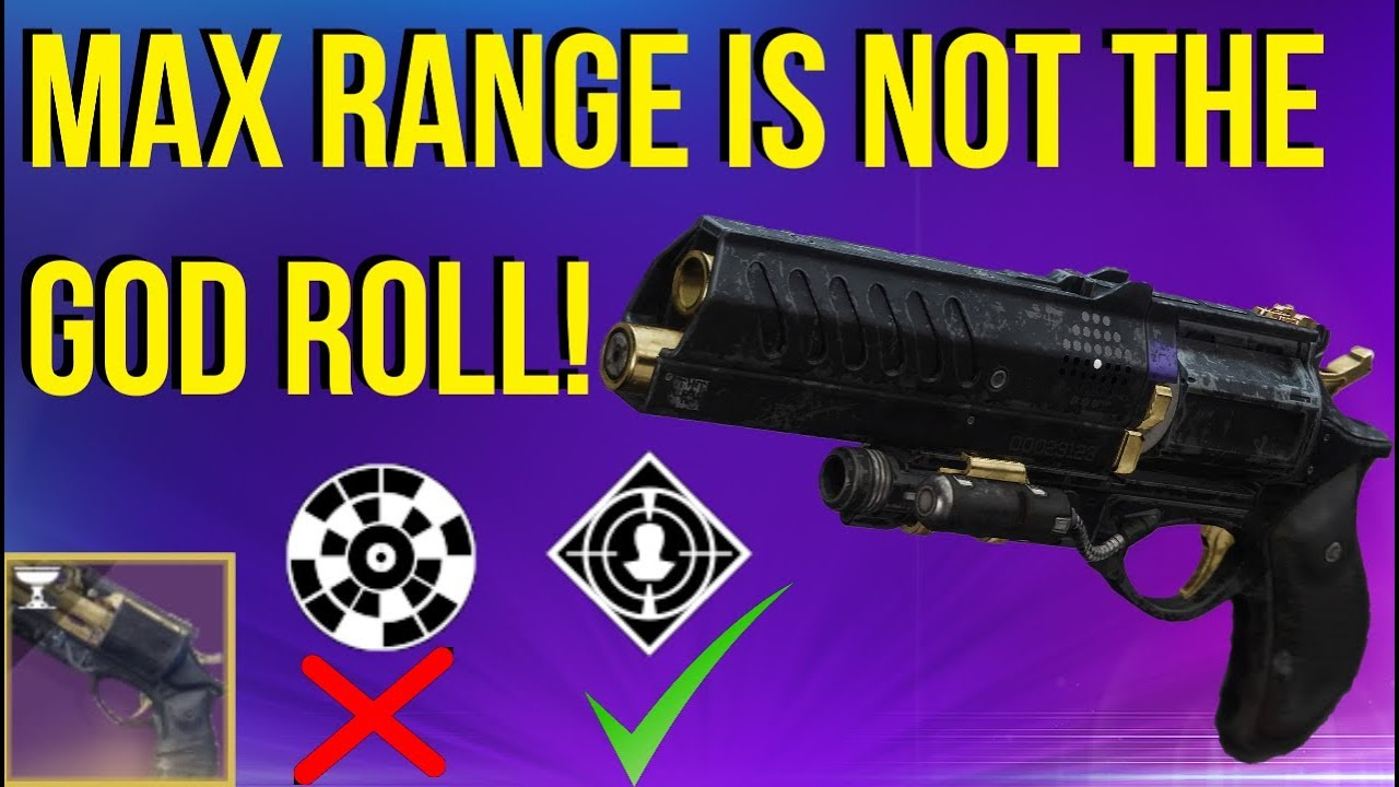 Why The Max Range Austringer Is Not The God Roll Destiny 2 Season Of Opulence Youtube I have a austringer roll of rangefinder and eye of the storm, should i go for one with opening shot and eye of the storm? why the max range austringer is not the god roll destiny 2 season of opulence