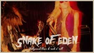 Snake of Eden - Hollywood Blues & Rock n